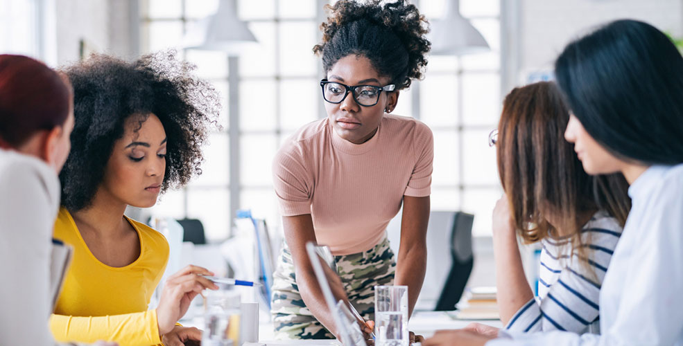 Business Tips For Rising Black Female Entrepreneurs