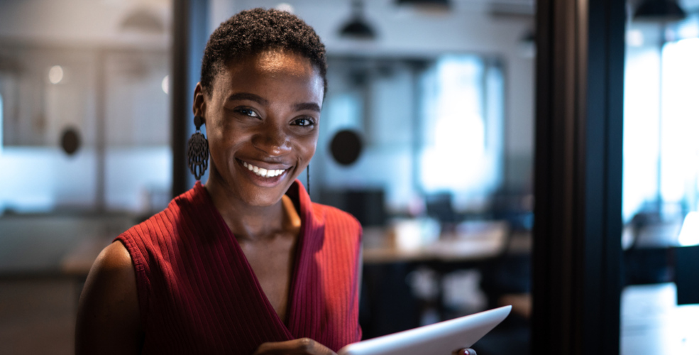3 Tips For Black Female Entrepreneurs Who Are Just Getting Started
